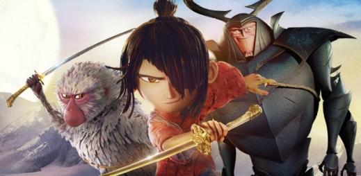 Film: Kubo a kouzelný meč. Milujete animáky? Tak to si tento nesmíte nechat ujít!