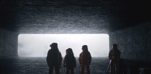 Film Příchozí: Připravte se na setkání s mimozemskou civilizací!