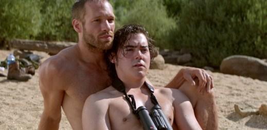 Gay film: Ornitolog. Fernando je vlk samotář, pouze jiný muž mu dokáže otevřít srdce
