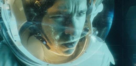 Film Život: První důkaz o existenci mimozemského života na Marsu