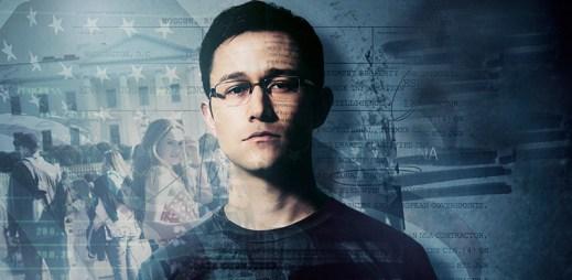Trailer k filmu Snowden: Špion, hacker, zrádce nebo hrdina?
