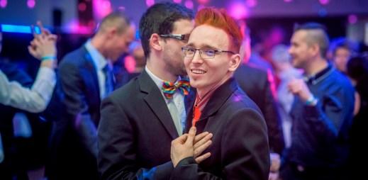 Praha a Brno: Březen 2017 bude patřit gay plesu Queer Ball