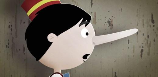 Mrazivé tajemství: Byla pohádková postavička Pinocchio gay?