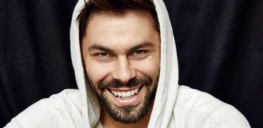 Talentovaný zpěvák Adam Ďurica vydává nový videoklip Dovtedy