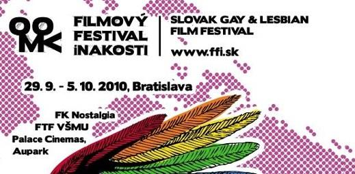 Filmový festival inakosti 2010
