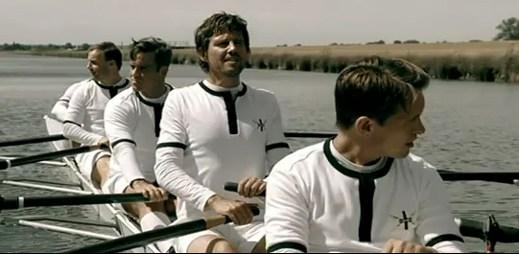 Skupina Take That opět kompletní i s videoklipem