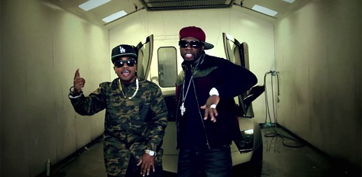 Rapper Mann vypustil nový videoklip
