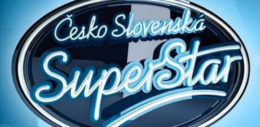 Česko-Slovenská SuperStar 2011: finále holek