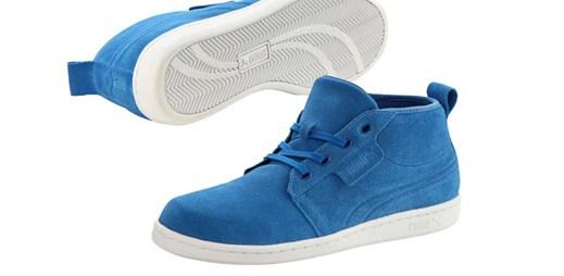 Barevné boty Puma: vyberte si tu svou