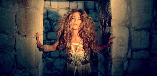 Jennifer Lopez v mayské civilizaci