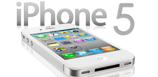 Nový iPhone 5 a iPad 3 už na podzim?
