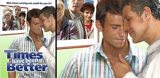 Gay film: Svět se nezboří, aneb když rodiče mají syna gaye
