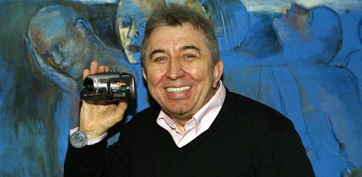 Gay osobnost: Fero Fenič, režisér a zakladatel Febiofestu