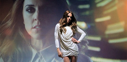 Melanie C: Letní hit Think About It