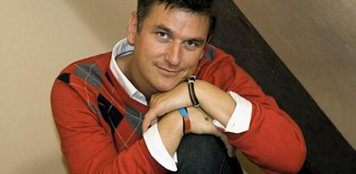 Gay osobnost: Lumír Olšovský, český herec a dabér