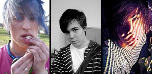 Souboj kluků #3: dnešní topka je 21, 17 a 15 let