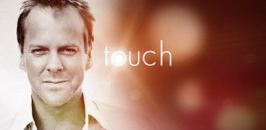 Touch: Kiefer Sutherland v novém seriálu podobnému Heroes