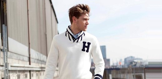 Tommy Hilfiger: kolekce The Prep Collectio
