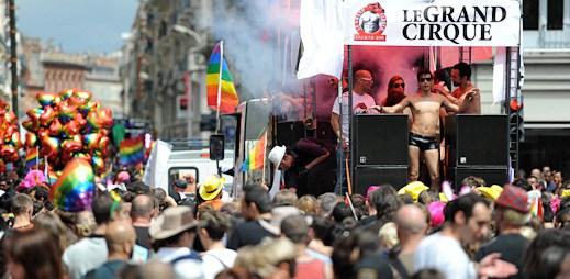 Audio: Ty vole, gayové budou mít v Praze průvod. Buďte slušní!