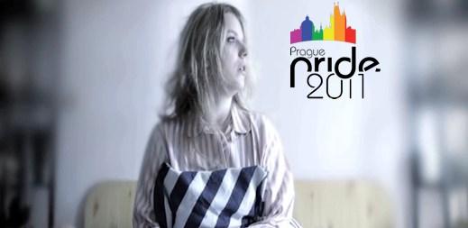 Prague Pride video: každá žena má mít svého gaye