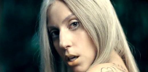 Lady Gaga oslnila klipem Yoü and I, musíte jej vidět