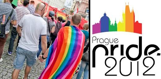 Prague Pride 2012: známe datum konání, bude o dva dny delší