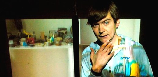 Gay osobnost: Michal Pěchouček, výtvarník a umělec