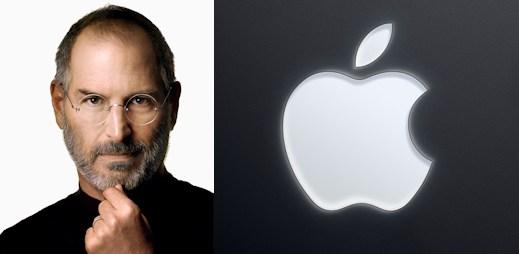 Steve Jobs odchází z vedení Applu, co bude s iPhone 5?