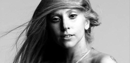 Lady Gaga zapózovala pro známé fotografy
