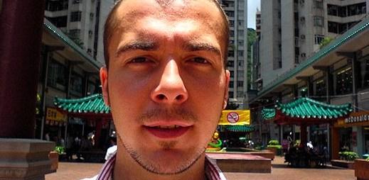 Gay osobnost: Daniel Kupšovský, režisér a spoluzakladatel Art for Life