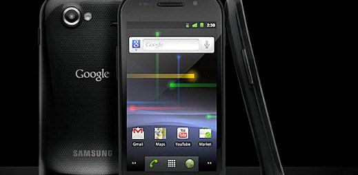 Google Nexus Prime: 6 vlastností, na které se těšíme