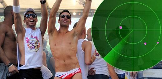 Máme gaydar: 5 znaků, jak poznat gaye