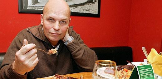 Ano, šéfe!: Nejlepší díl z brněnské Bohéma Café Restaurant