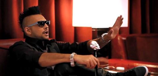 Sean Paul má nový klip Got 2 Luv U s Alexis Jordan