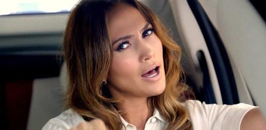 Jennifer Lopez: Nový videoklip Papi jako raklama na Fiat