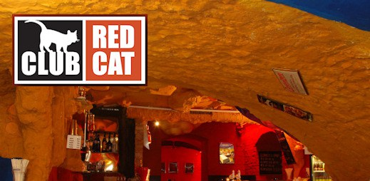 Exkluzivně: Víme, proč Red Cat Club končí