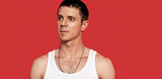 Gay osobnost: Jake Shears, zpěvák ve skupině Scissor Sisters