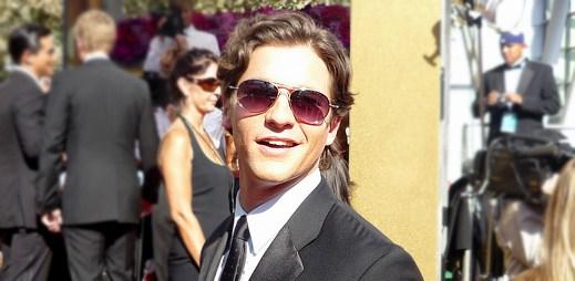 Gay osobnost: David Burtka, herec z Jak jsem poznal vaši matku