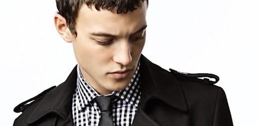 Zara: Lookbook stylového oblečení pro říjen 2011 - 1. část