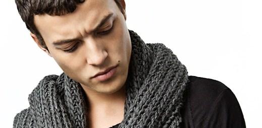 Zara: Lookbook stylového oblečení pro říjen 2011 - 2. část
