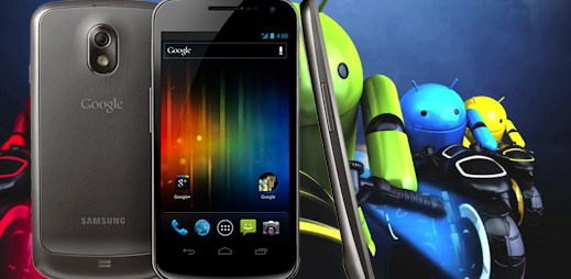 Stane se nový Google Galaxy Nexus hitem letošní zimy? (15 fotek)