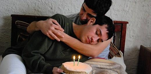 Gay film: Mé poslední kolo (Mi ultimo round)