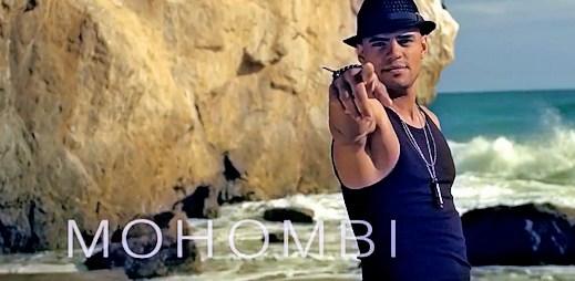 "Nayer, Mohombi a Pitbull v nové hitovce ""Sauve (Kiss Me)"""