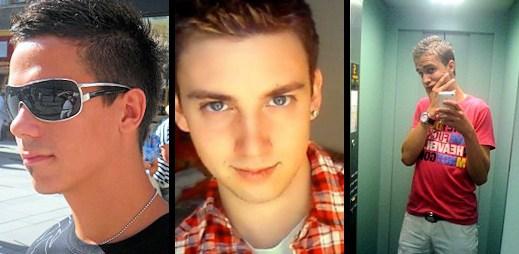 Souboj kluků #16: vyhráli 18letí sympaťáci