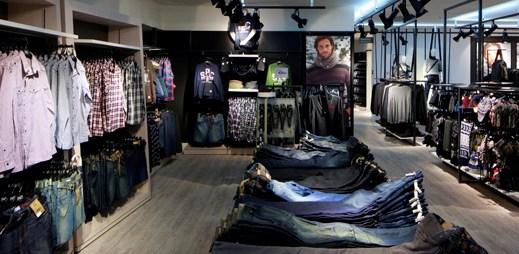 V Brně je nový F&F Store! Podívejte se na fotky