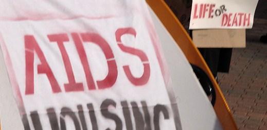 Tramvaj proti AIDS zavítá do ulic Ostravy