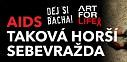 Kdo je Art for Life? Bojuje uměním proti HIV/AIDS