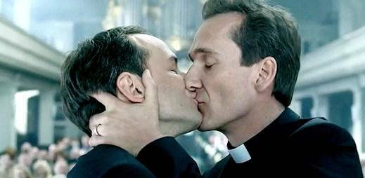 Gay video: Svatba snů, také byste takovou chtěli?