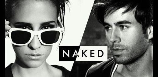 Naked: Novinka v podzimních dnech od Enriqua Iglesiase a Dev