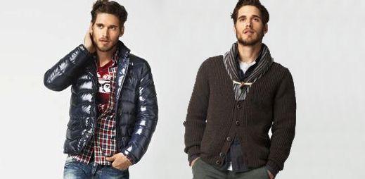 Inspirujte se u italské módy GAS Jeans - 1. část